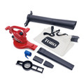 Toro 51619 Ultra Blower Vac electric leaf blower