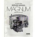 Kohler Twin Cylinder Magnum Engine Repair Manual TP-2289-A
