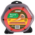 Echo Round Trimmer Line 1lb Roll