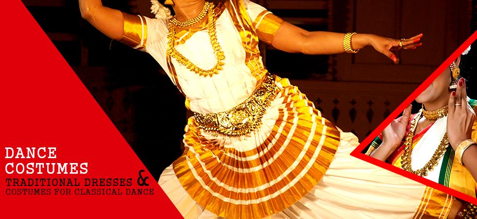 Bharatanatyam Dress And Jewellery - #traffic-club