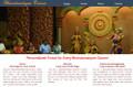 Profile Page for Dance Gurus