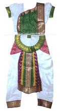 Bharatanatyam dance Costumes