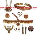 Bharatanatyam Jewelry