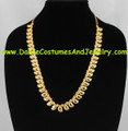 Manga Mala Gold Plated Jewelry Medium SML22
