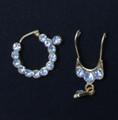 Nose Studs Stone jewelry Nath bullaku  SJ84