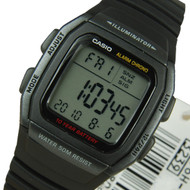 Casio Watch W-96H-1BVDF