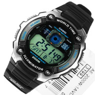 Casio Digital Quartz Mens Sports Watch AE-2000W-1AVDF