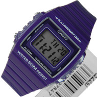 Casio Watch W-215H-6AVDF