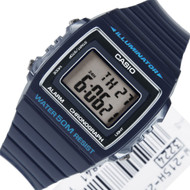 Casio Watch W-215H-2AVDF