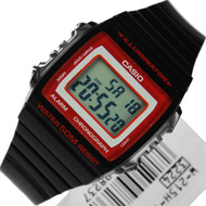 Casio Watch W-215H-1A2VDF