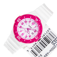 Casio Ladies Watch LRW-200H-4BVDF