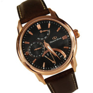 Orient Star SDE00003B Mechanical Leather Watch DE00003B