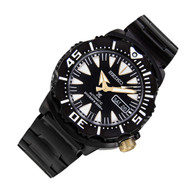 SRP583K1 SRP583 Seiko Prospex 200m Automatic Divers Watch