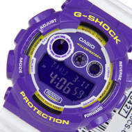 Casio G-Shock GD-120CS-6DR