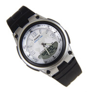Casio Data Bank Watch AW-80-7A2V