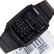 Casio Quartz CA-506B-1A