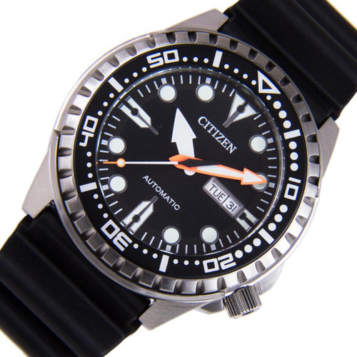 NH8380-15E Citizen divers automatic men Watch