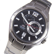ORIENT Automatic Mens Watch ET0L002B