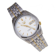 SEIKO 5 AUTOMATIC SPORTS MENS WATCH SNK363K1