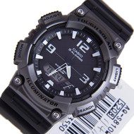 AQ-S810W-1A4 AQ-S810W-1A4VDF Casio Alarm Gents Watch