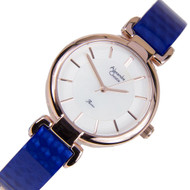 2622LHBRGSLBU Alexandre Christie Passion Women Watch