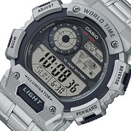 AE-1400WHD-1AVDF AE-1400WHD-1A Casio Quartz Gents Watch