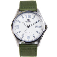 Orient Automatic ER2D008W Watch