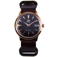 FAC00001B0 Orient Bambino 2nd Generation Watch