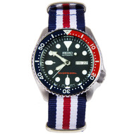 Seiko Automatic 200m Diver watch SKX009