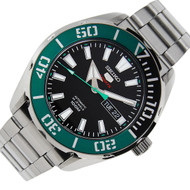 Seiko 5 Sports Automatic Watch SRPC53J
