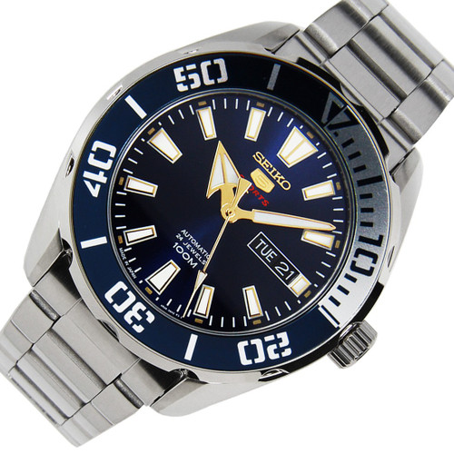 Seiko 5 Sports Automatic Watch SRPC51J