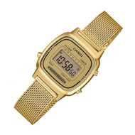 LA670WEMY-9DF Casio Vintage Watch