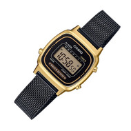 LA670WEMB-1DF Casio Vintage Watch