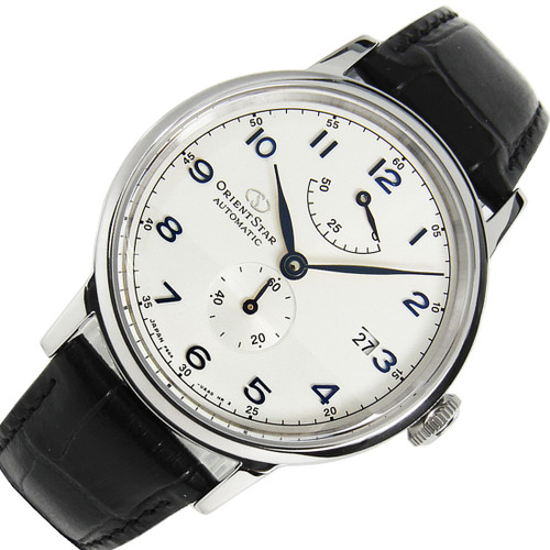 RE-AW0004S00B Orient