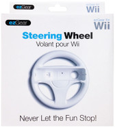 ezGear Steering Wheel for Wii - EZW152/TYW