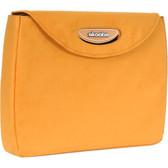 Skooba Skin 16''-17'' Premium Laptop Case - Tangerine Microsuede - 725-315