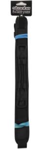 Skooba Superbungee Camera/Binocular Strap - Black/Black - 730-301