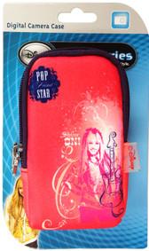 Disney Hannah Montana Camera Case Pink