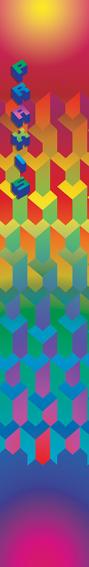 Cubes Ski graphic