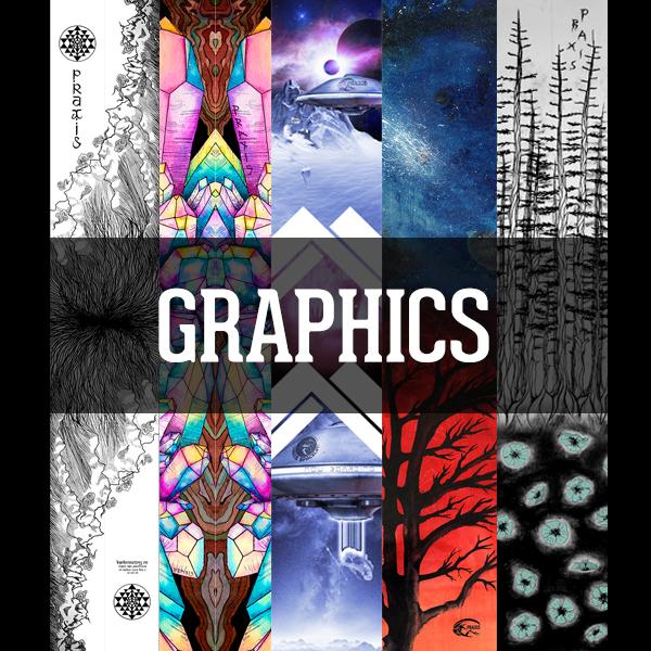 Custom Ski Graphic Options Library