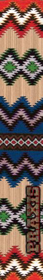 Navajo Ski graphic
