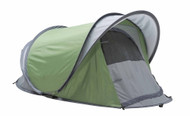 OZtrail Eco Swift Plus 2 - Pop Up Tent Quick Instant Flip Out