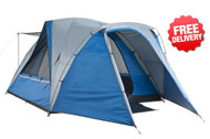 (SOLD OUT) OZtrail Breezeway 4V Dome Tent