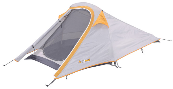OZtrail Starlight Compact Hiking Backpacking Tent