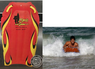 MAUI AIR SURF BOOGIE BOOGY BOARD INFLATABLE TUBE