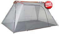 OZtrail T-Bar Screenhouse Floor Screen Mozzie Dome