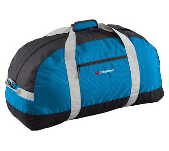Caribee Loco 60 Duffle Overnight Gym Sports Travel Bag