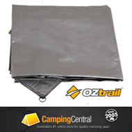Oztrail Heavy Duty Tarp 30x30ft