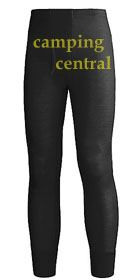Thermal Polypropylene Underwear Long Johns - Bottom