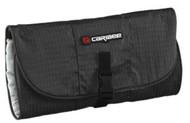 Caribee Travel Toiletry Shampoo Bag - (Colour Black)